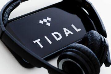 Tidal, promo