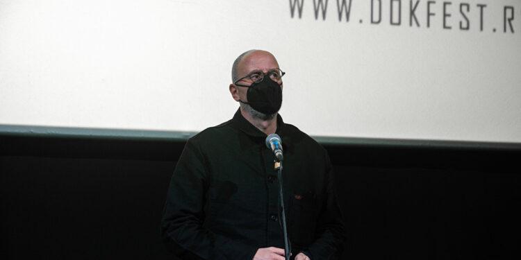 Photo: Promo (DOK #3)
