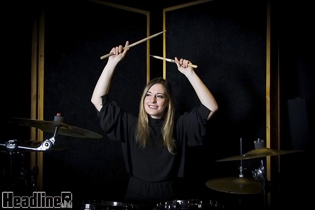 Selena Simić/ Photo: AleX