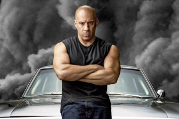 Fast and Furious 9, promo