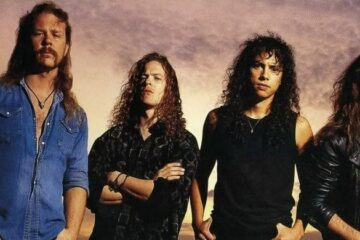 Metallica/Photo: press promo