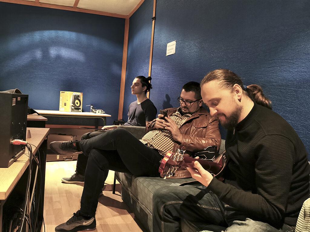 Katarza u MC Pavarotti/ Photo: Promo