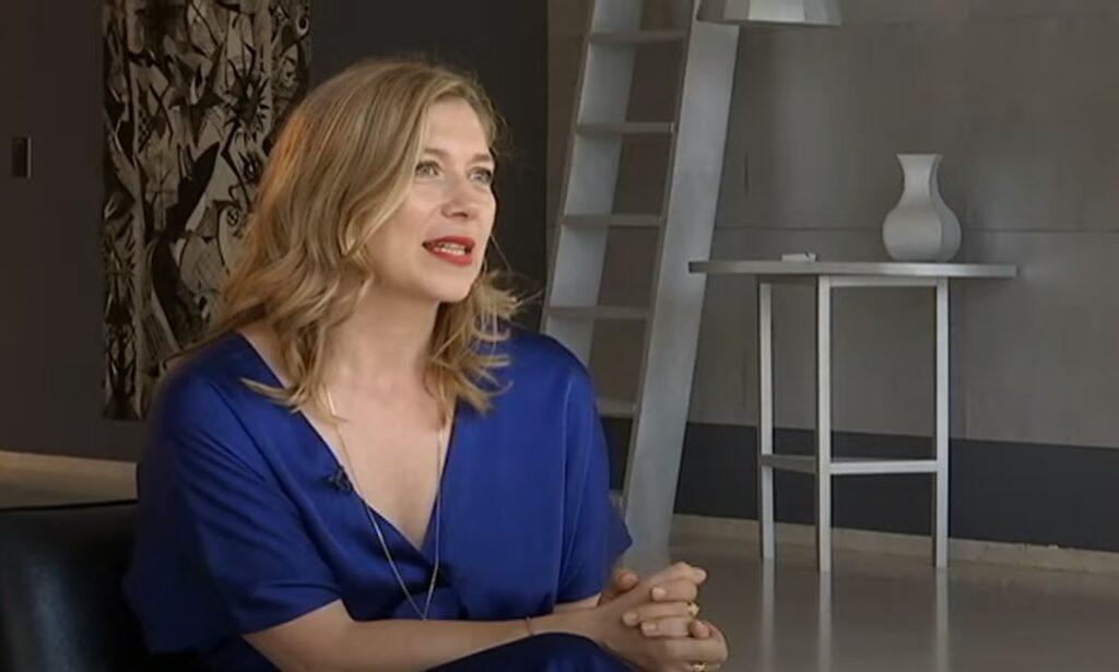 Btranka Katić/Photo: YouTube printscreen