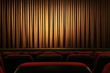 Pozorište/ Photo: pixabay.com