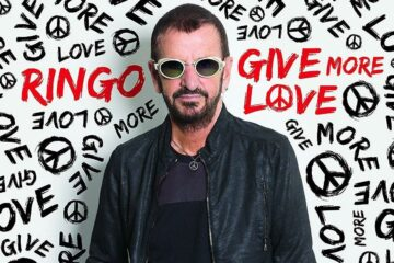 Ringo Star/Photo: Promo