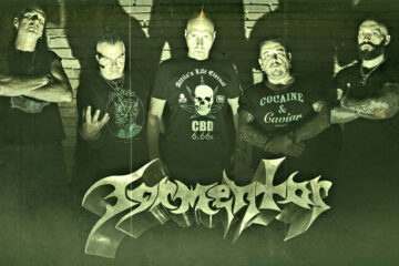 Tormentor/ Photo: Promo (MM Concerts)