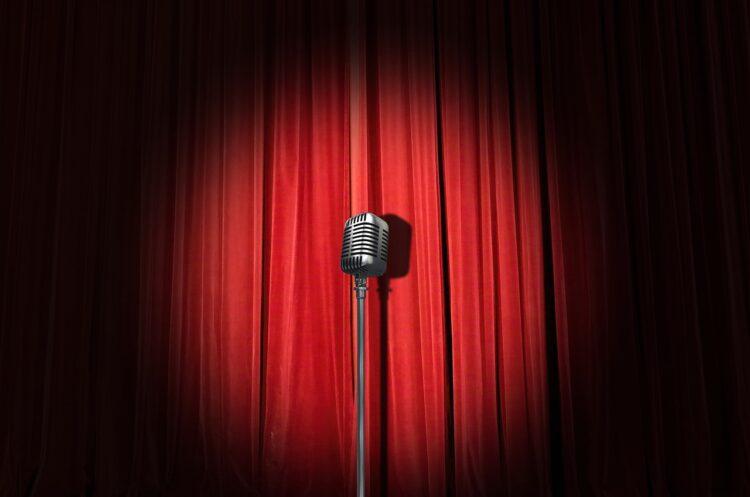 Mikrofon/ Photo: pixabay.com