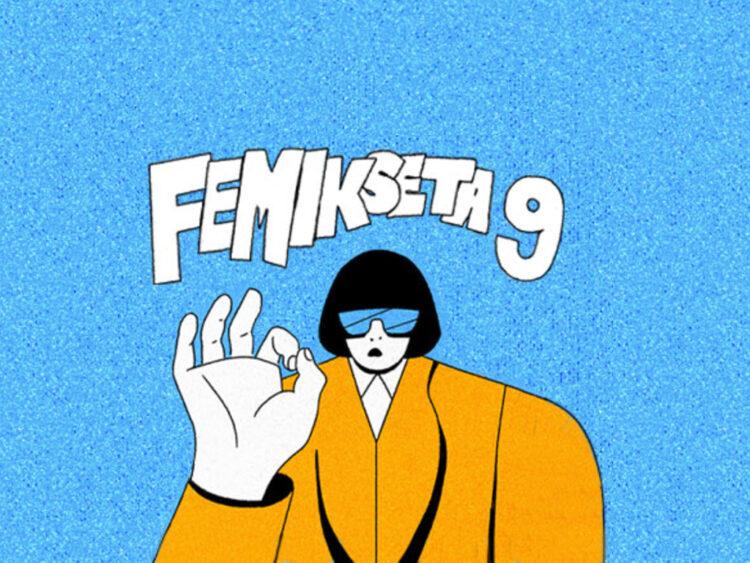 Autorka vizuala: Anđela Janković