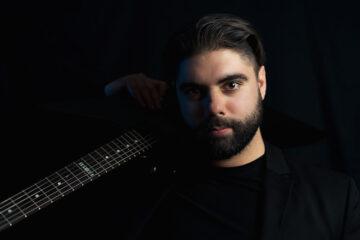 Igor Mihajlović (Orbital Harmony)/ Photo: Vilim Hlušička