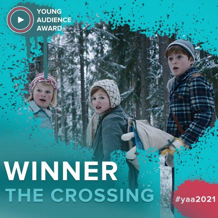 The Crossing/Photo; promo