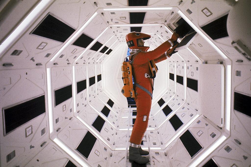 2001: Odiseja u svemiru/ Photo: Promo (FEST)