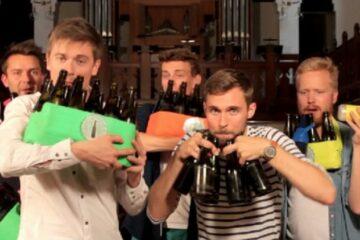 Bottle Boys /Photo: YouTube printscreen