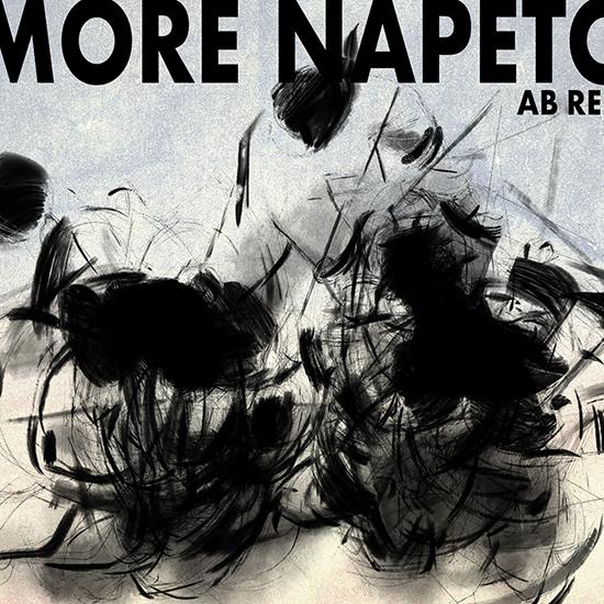More napeto, cover/ Photo: Promo