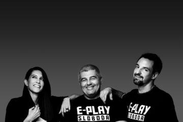 E-play / Photo: Danilo Mataruga