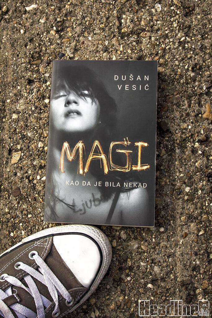 MAGI - Kao da je bila nekad/ Photo: AleX