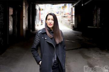 Maja Cvetković/ Photo: AleX