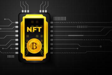 NFT non fungible tokens /Photo: freepik