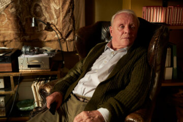 entoni Hopkins, The Father/Photo: printscreen