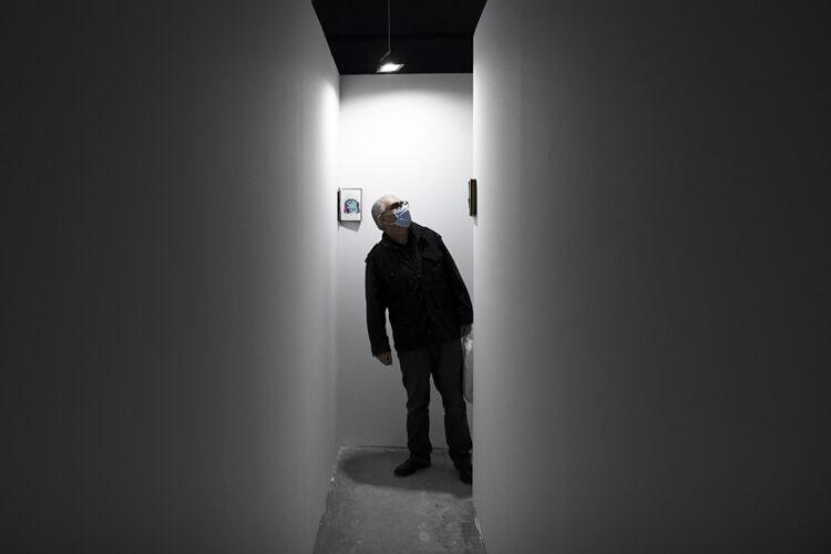 U gudurama Amerike/ Photo: Bojana Janjić