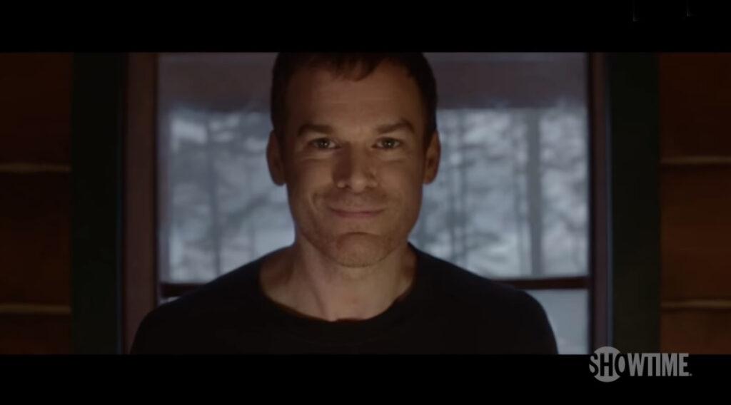 Dexter/Photo: YouTube printscreen