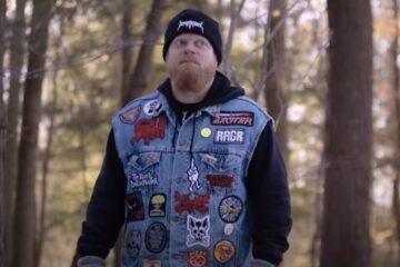 Heavy Metal Hitchhiker/Photo: YouTube printscreen