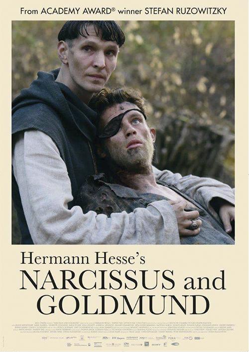Narcis i Zlatousti/ Photo: Promo