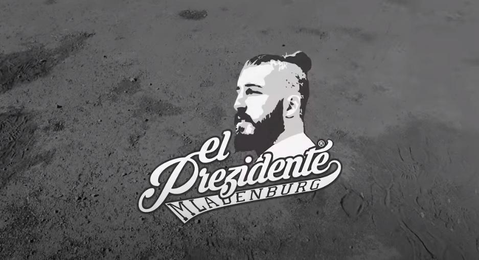 El Pre3idente/Pooto: printscreen