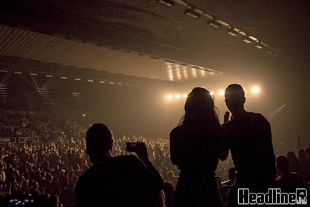 Brit Floyd, Hala sportova/ Photo: AleX