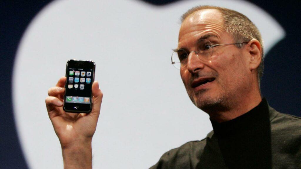 Stiv Džobs/Photo: Apple promo