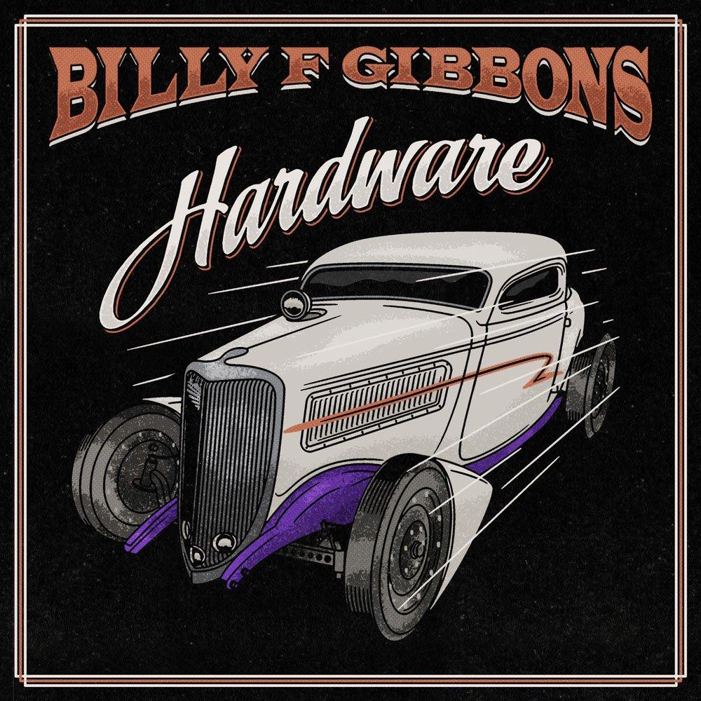 Hardware, cover/Concord Records
