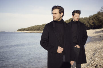 2CELLOS/ Photo: Olaf Heine (promo, Charm Music Serbia)