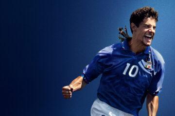 Baggio: The Divine Ponytail/Netflix promo