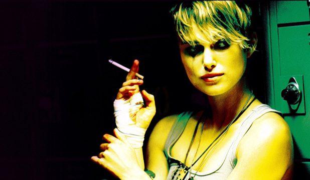 Kira Najtli/Photo:: Domino Harvey in Domino