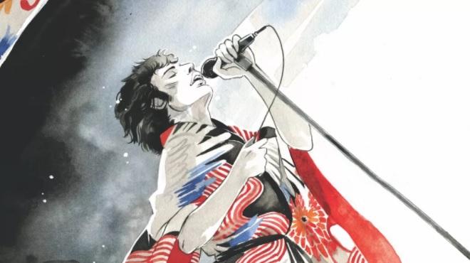 Freddie Mercury: Lover of Life, Singer of Songs, Sarah Jones