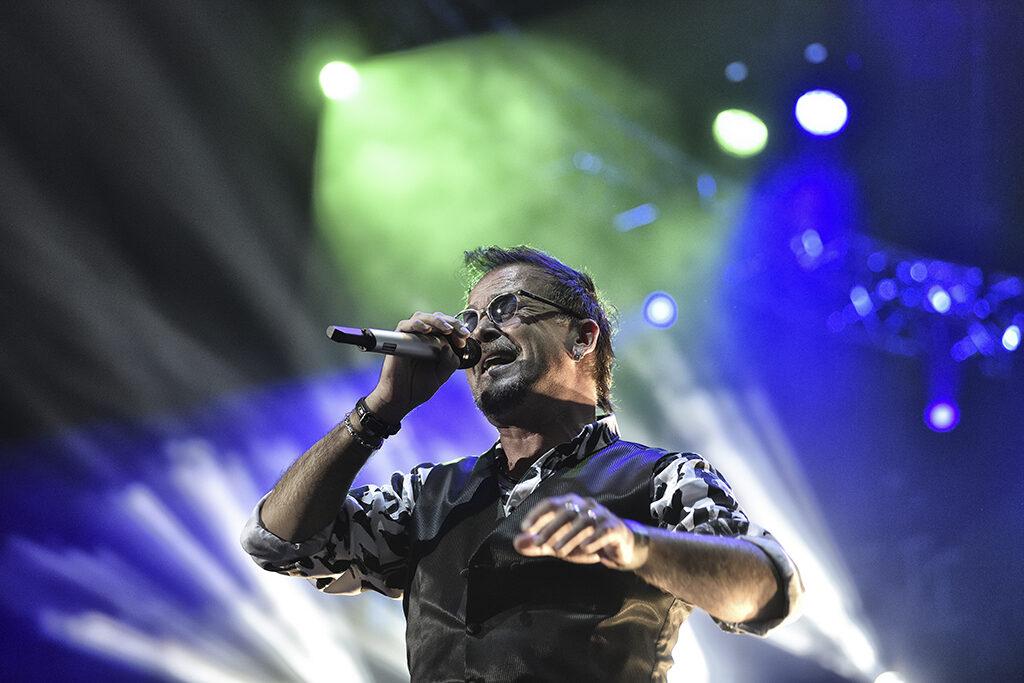 Gibonni/ Photo: Vedran Metelko (promo, Dallas Records)