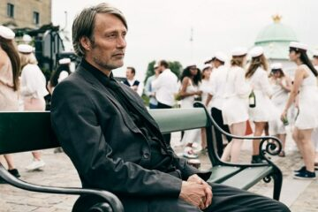 Mads Mikelsen, Another round promo