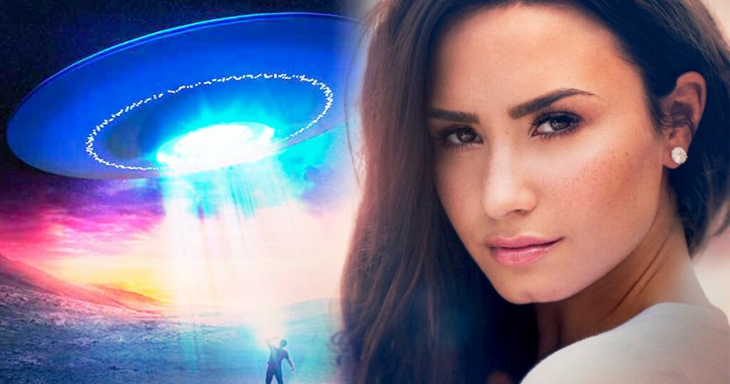 Demi Lovato/Photo: printscreen fotomontaža