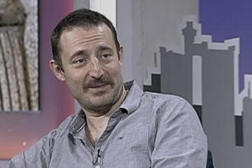 Nikola Đuričko/Photo: YouTube printscreen