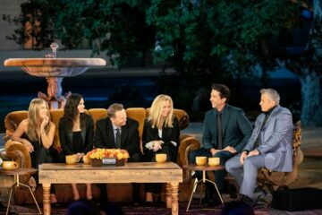 Fiiends Reunion/Photo: Terence Patrick/HBO Max