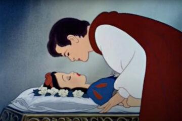 Snow White and the Seven Dwarfs. printscreen