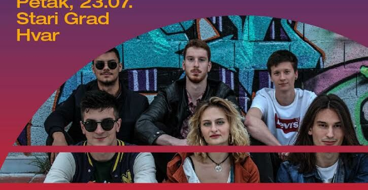 Photo: Promo/ Paiz Music Festival