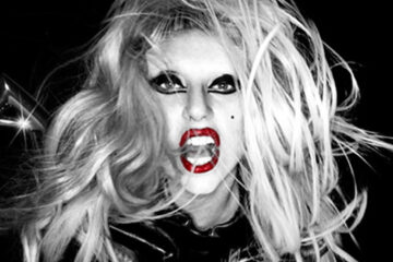 Lejdi, Gaga, Born This Way
