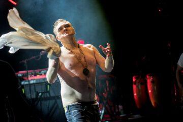 Morrissey - Royal Albert Hall /Photo: en.wikipedia.org