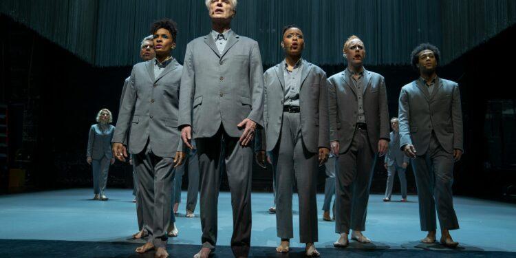 Američka utopija, Dejvid Birn/ Photo: Promo (Beldocs)