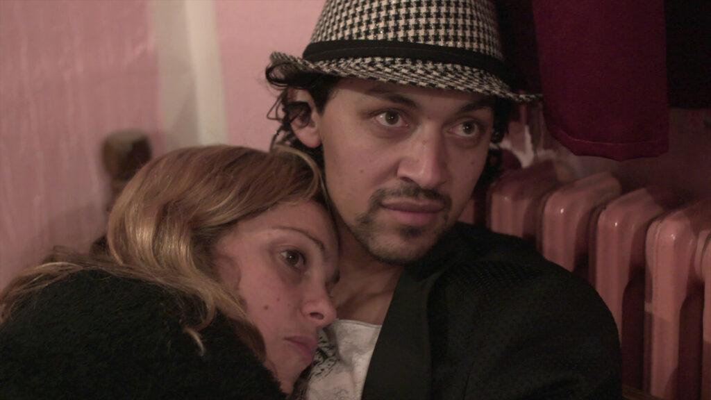 Faith and Branko/ Photo: Promo (Beldocs)