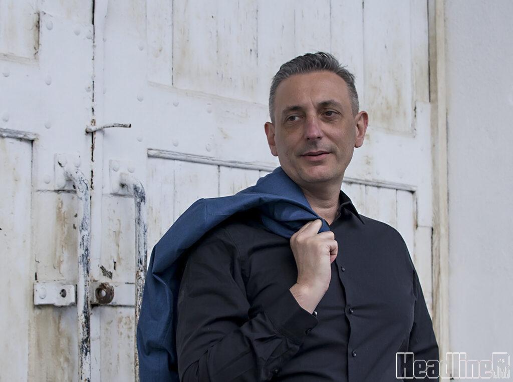 Nenad Vasilić/ Photo: AleX