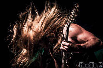 Archer Nation/ Photo: AleX