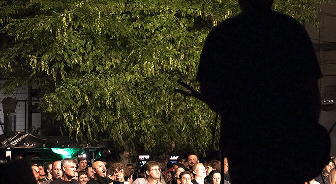 Obojeni program (Arsenal Fest 2021)/ Photo: AleX