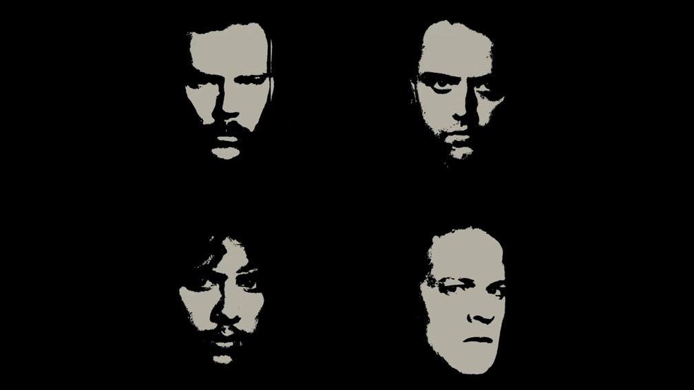Metallica, Black album, promo