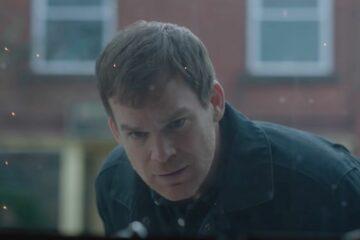 Dexter/Photo: Twitter printscreen